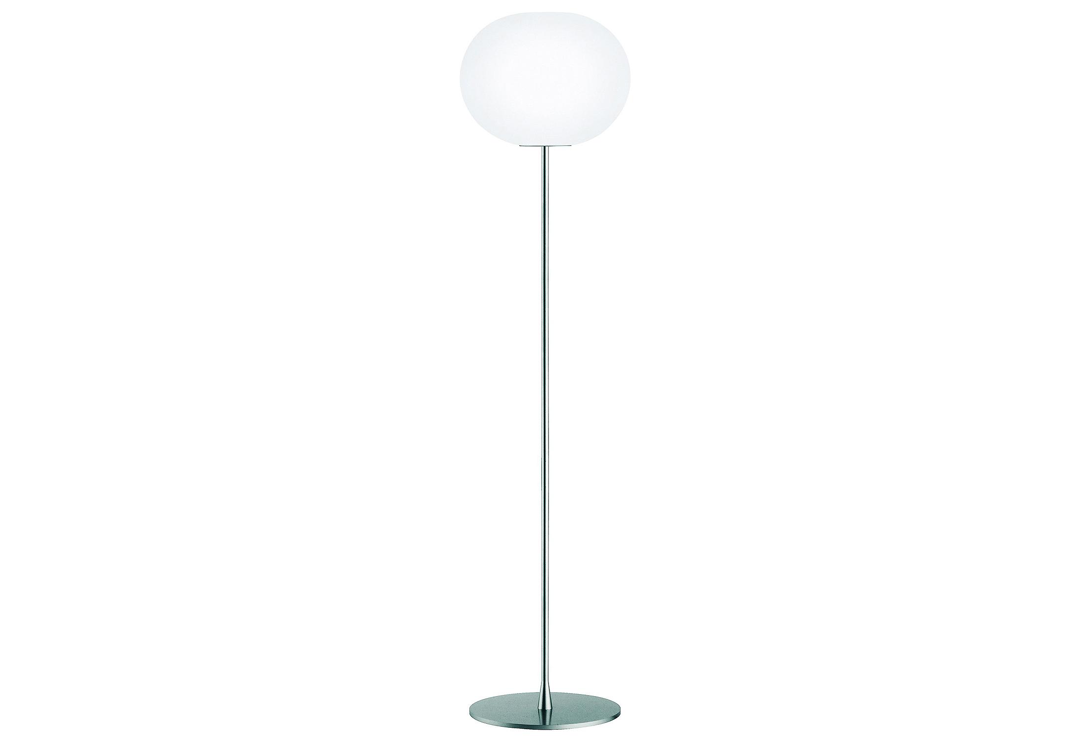 glo-ball-f3-floor-lamp-1 Elegantes Flos Glo Ball S Dekorationen