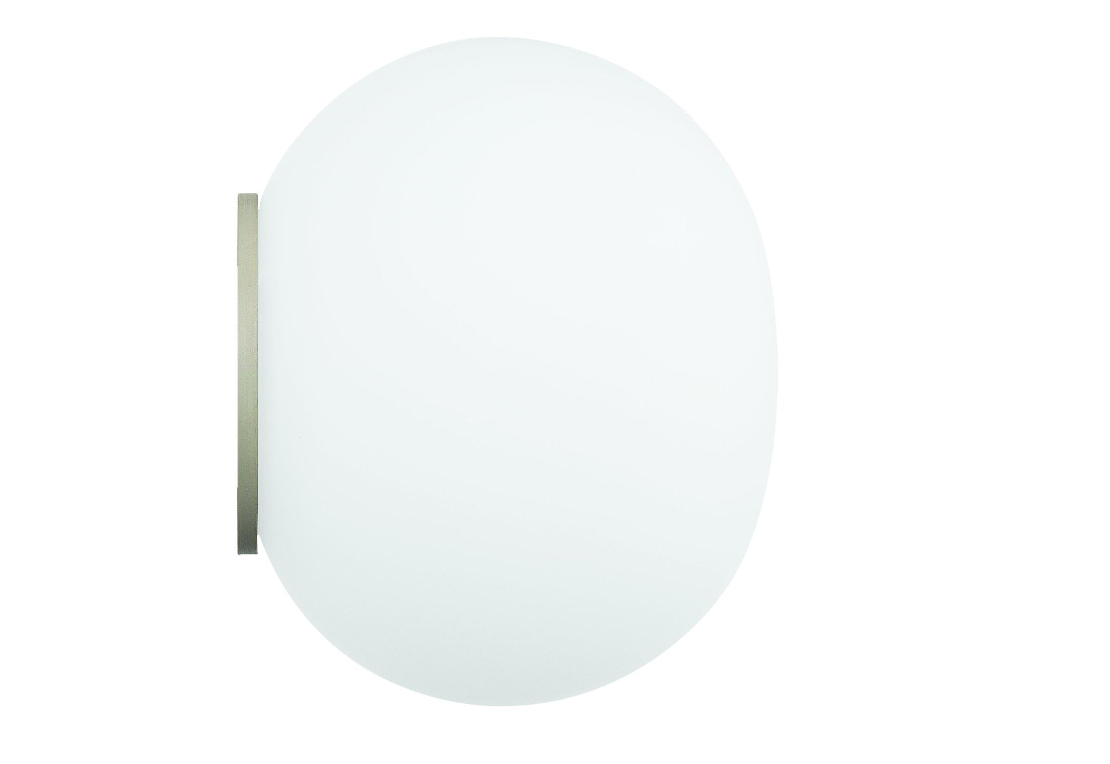 glo-ball-mini-wall-lamp-1 Elegantes Flos Glo Ball S Dekorationen