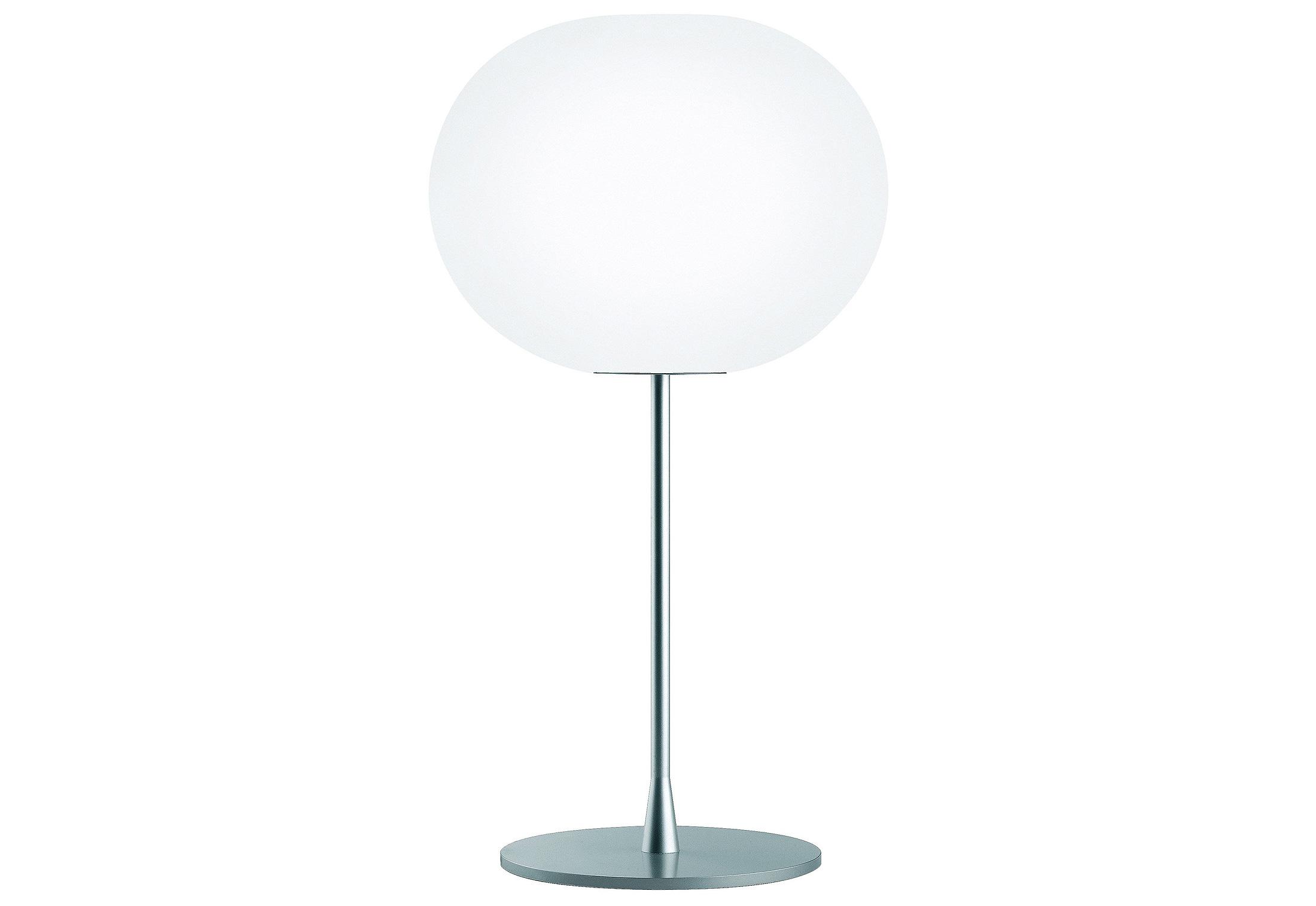 glo-ball-t1t2-table-lamp-2 Elegantes Flos Glo Ball S Dekorationen