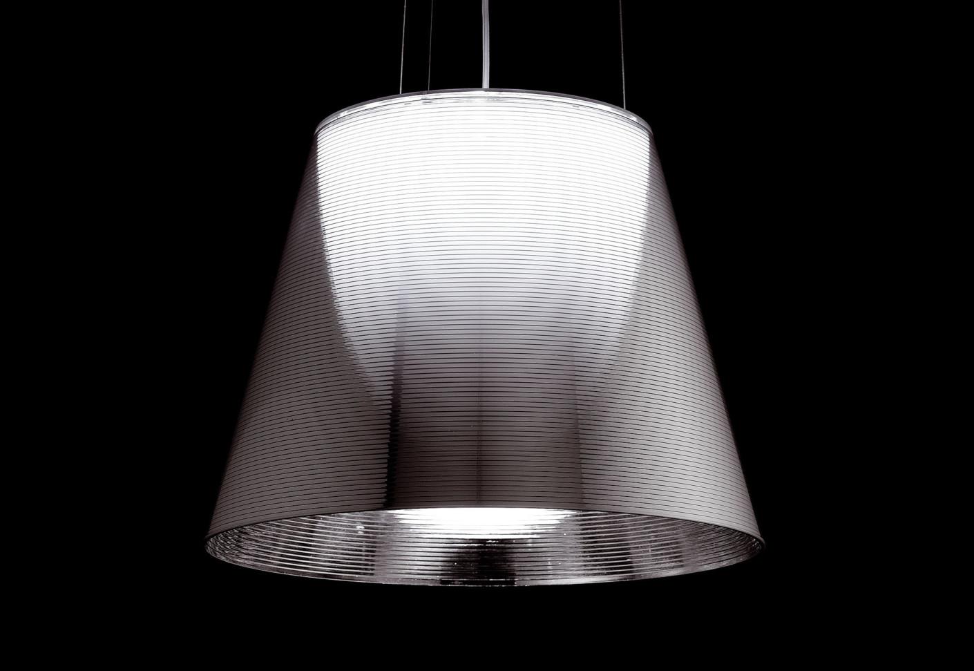 Ktribe S2 Suspension Lamp By Flos Stylepark