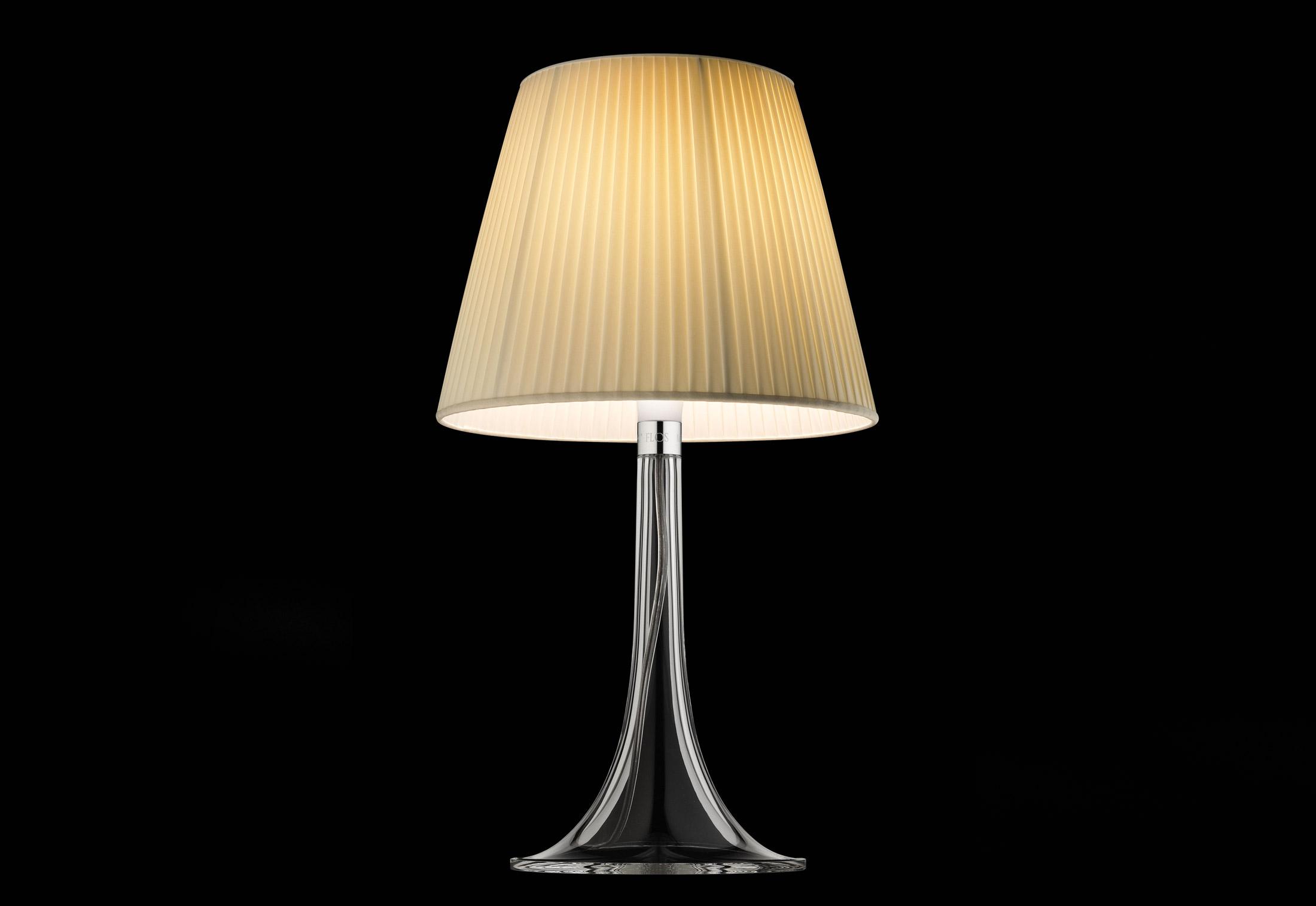 Lampade Da Tavolo Flos : Lampada flos miss k t: lampada da tavolo flos bello miss k t