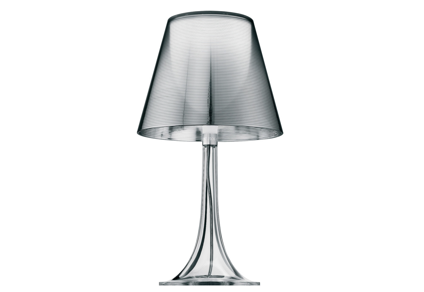 Miss k table lamp by flos stylepark for Miss k table lamp closeout special