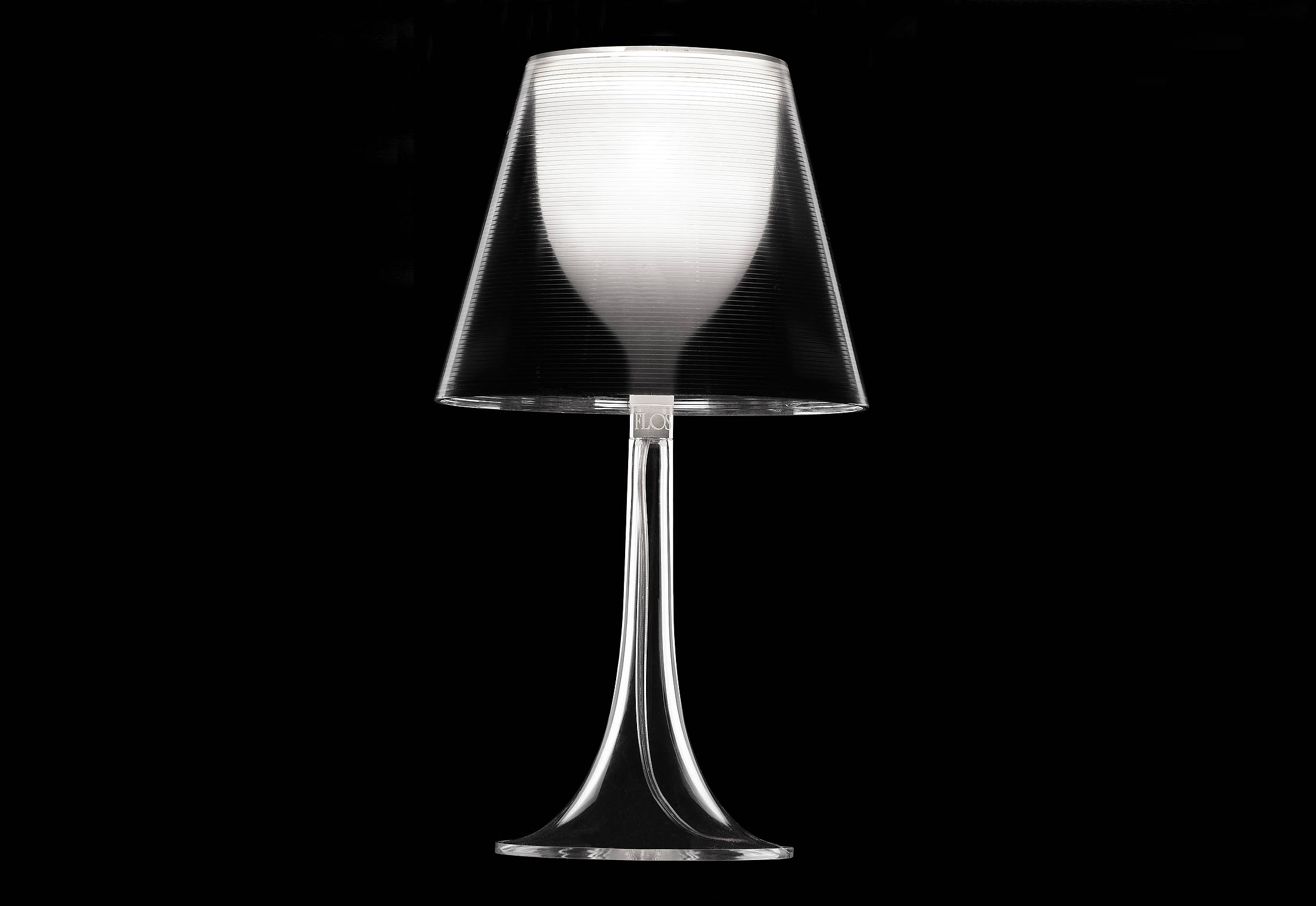 ... Miss K Table Lamp ...