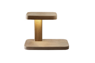 Piani wood  by  Flos