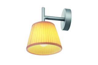 Romeo Babe Soft W Wall lamp  by  Flos