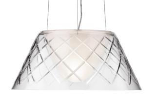 Romeo Louis II S Suspension lamp  by  Flos
