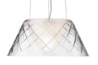 Romeo Louis II S Suspension lamp  by  FLOS