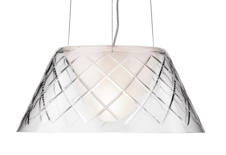 Romeo Louis II S Suspension lamp