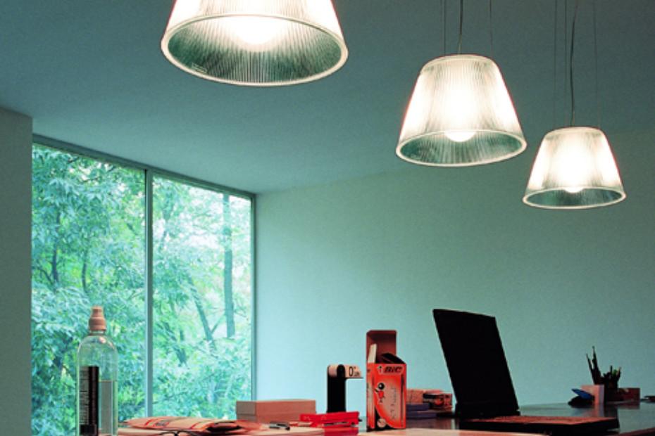 Romeo Moon S1 Suspension lamp