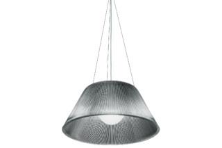 Romeo Moon S2 Suspension lamp  by  Flos