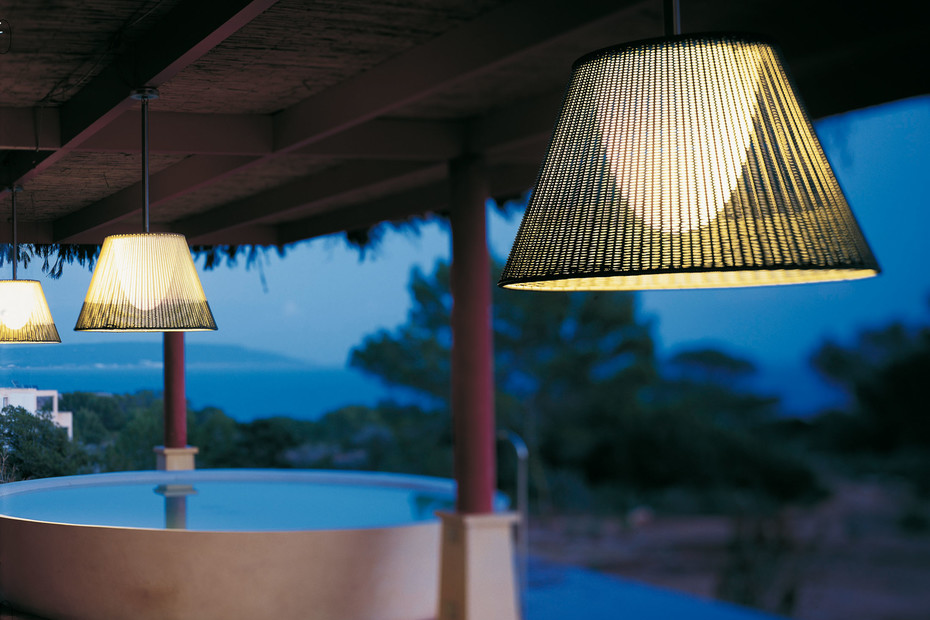 Romeo Outdoor C Outdoor lamp