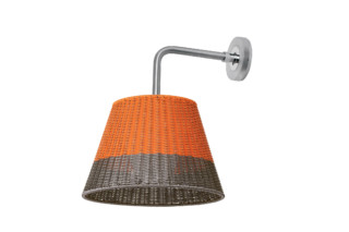 Romeo Outdoor W Outdoor lamp  by  Flos