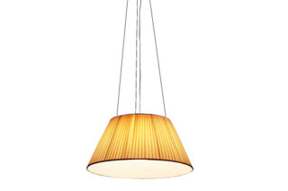 Romeo Soft S2 Suspension lamp  by  Flos