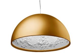 Skygarden gold  von  Flos