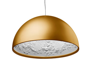 Skygarden gold  by  FLOS