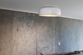 Smithfield ceiling lamp  by  Flos