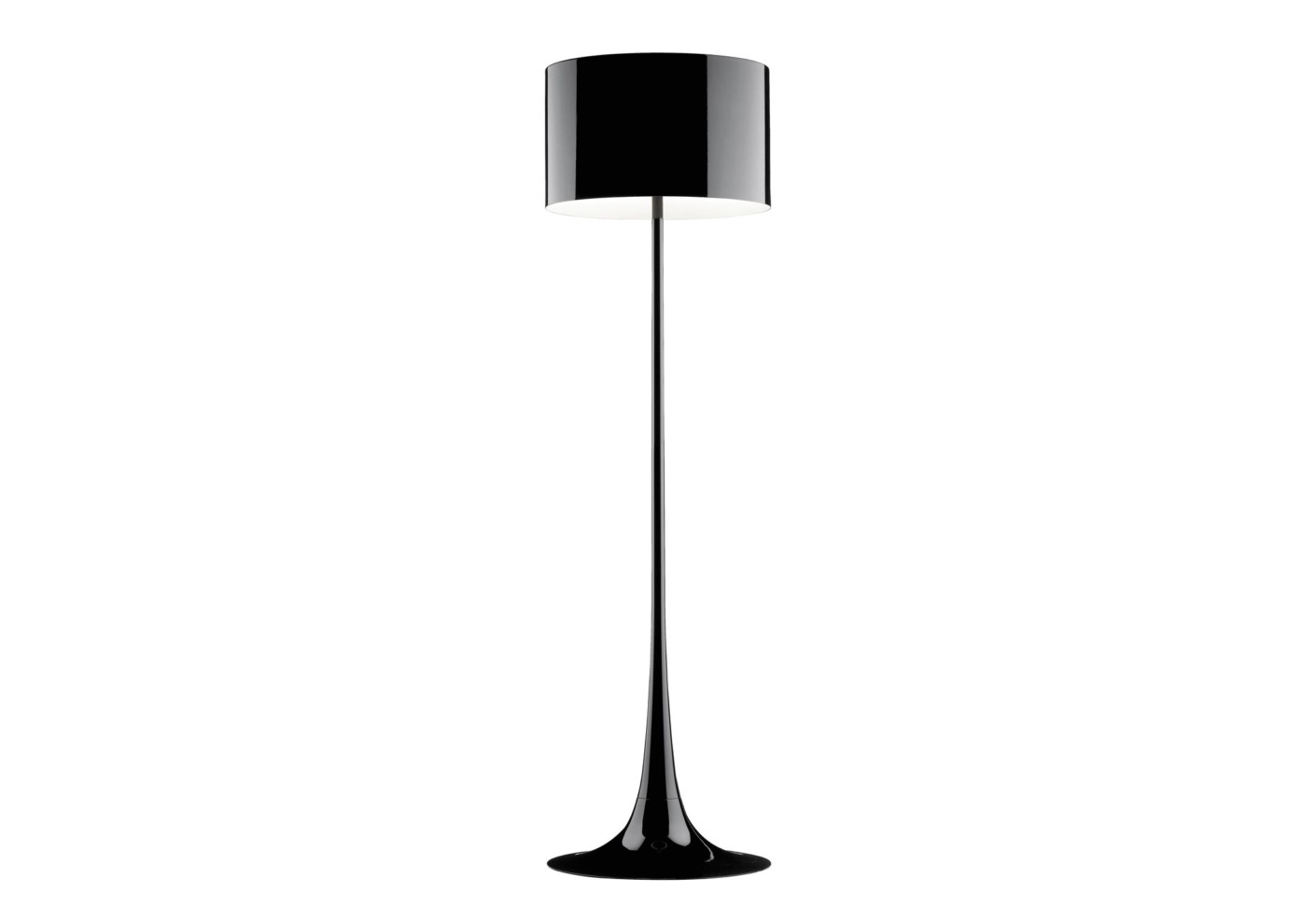 Spun Light F Floor Lamp By Flos Stylepark