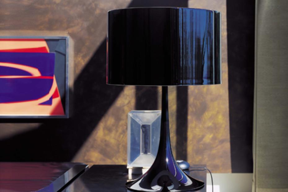 Spun Light T2 Table Lamp