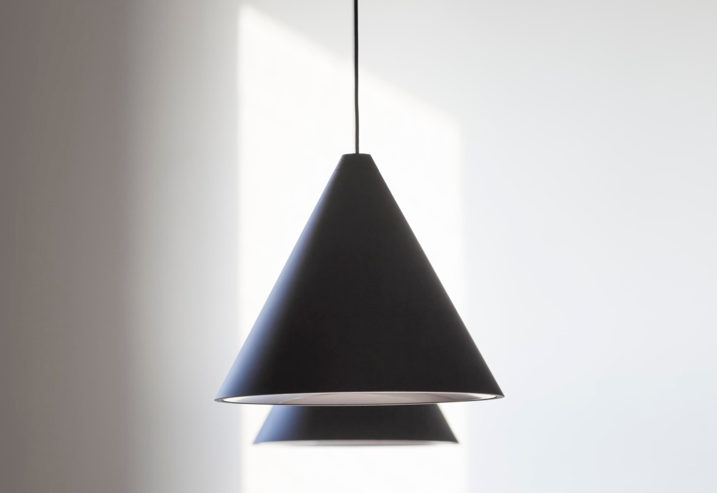 String Light Cone By Flos Stylepark