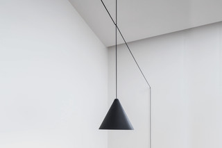 String Light Cone  von  FLOS
