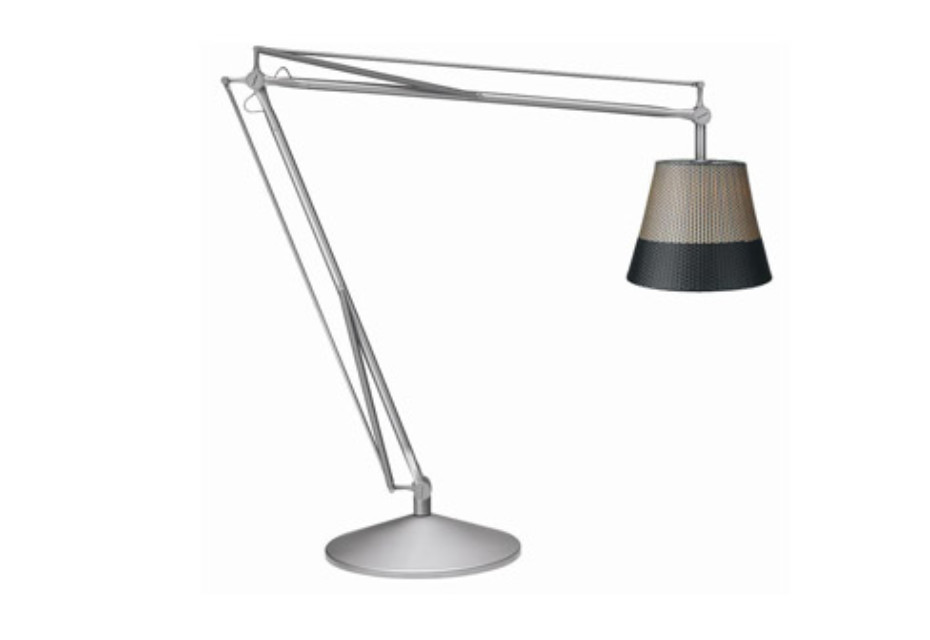Superarchimoon Panama floor lamp