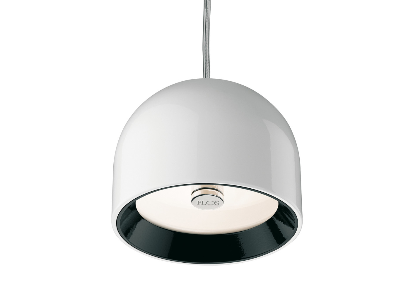 Wan S Pendant Light By Flos