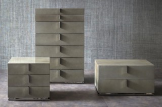 Ari chest of drawers  by  FLOU