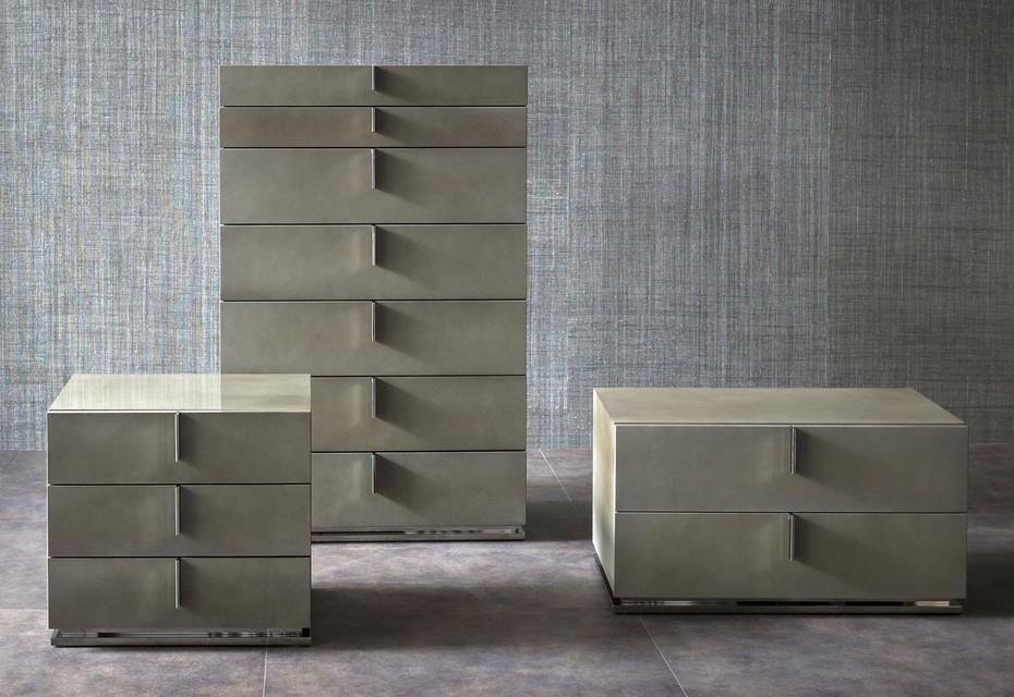 Ari chest of drawers