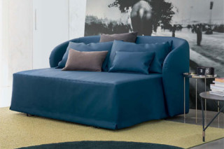 Celine couch bed  by  FLOU