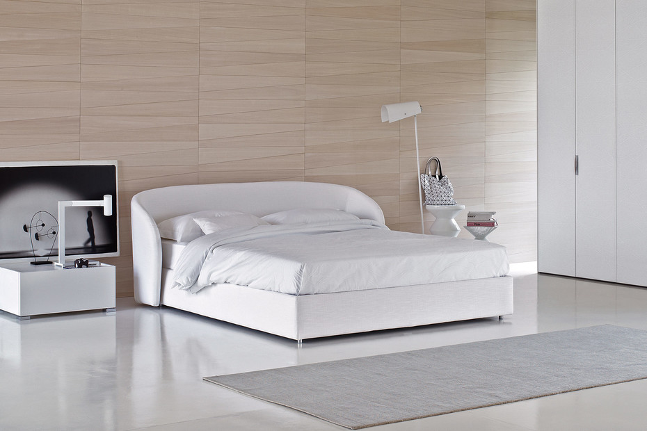 Celine double bed