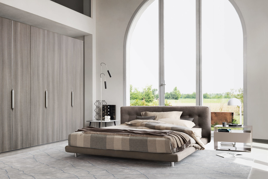 Doze bed