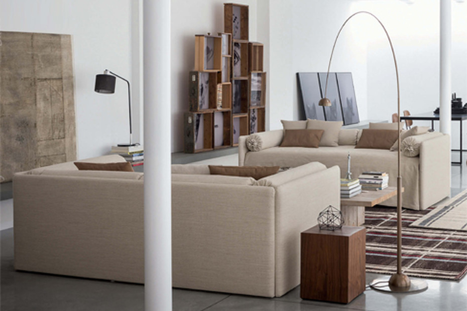 Duetto Sofa-Version