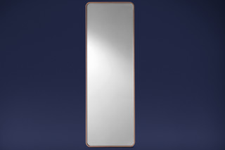 Ermes mirror  by  FLOU