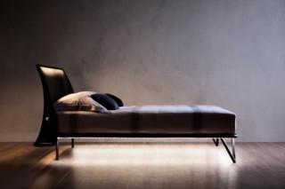 Essentia Doppelbett  von  FLOU