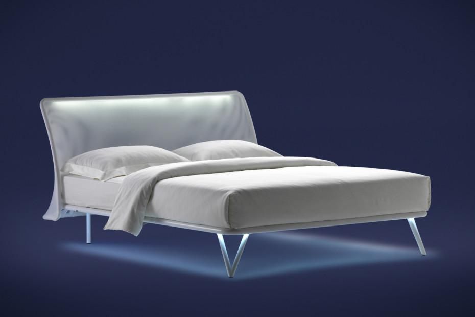 Essentia Doppelbett