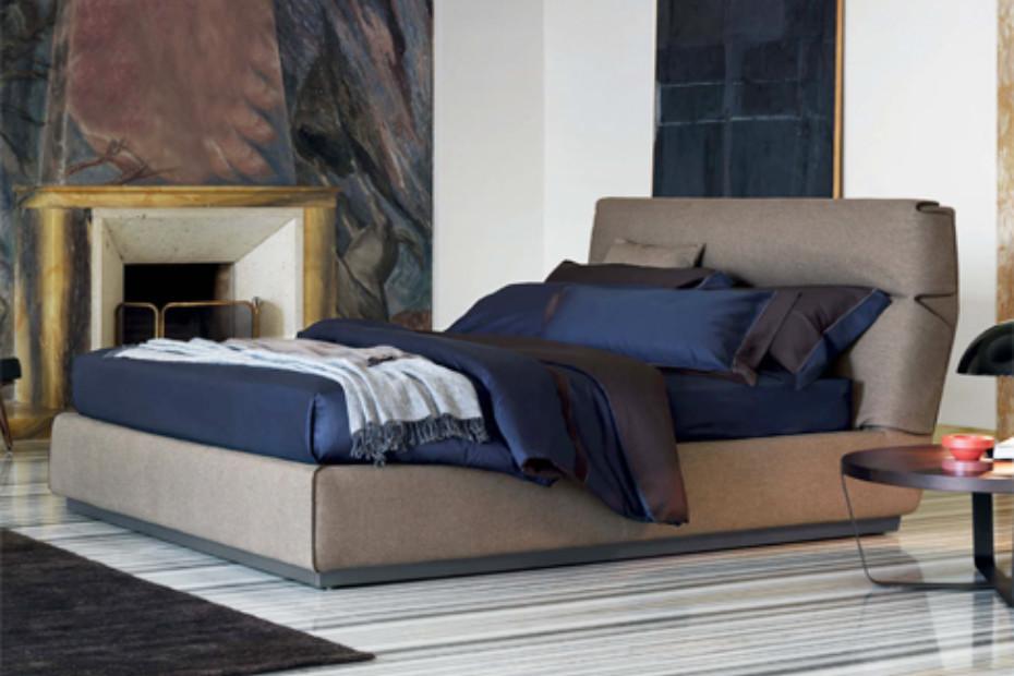 Gentleman bed