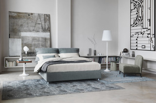 Nathalie double bed  by  FLOU