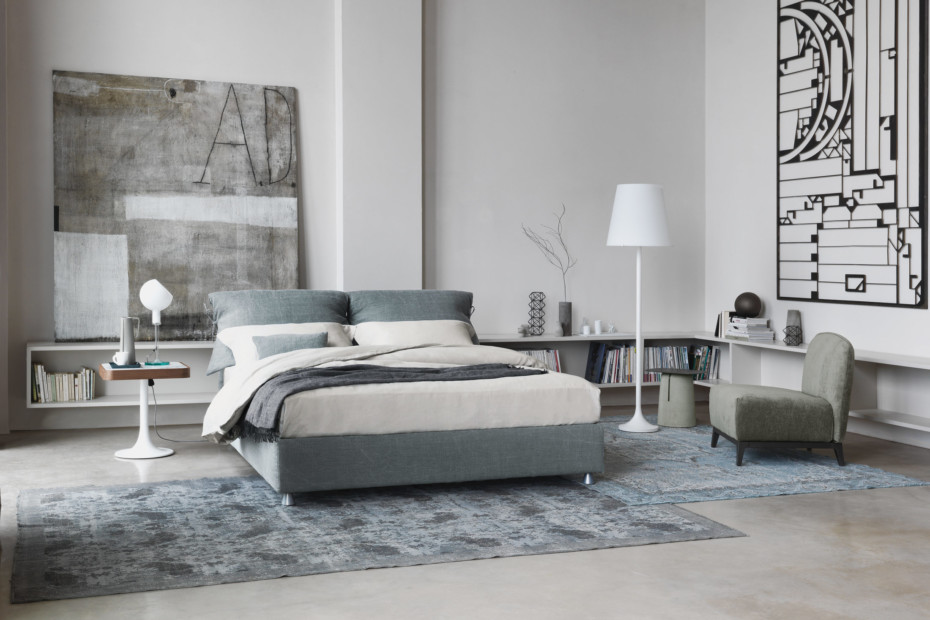 Nathalie double bed