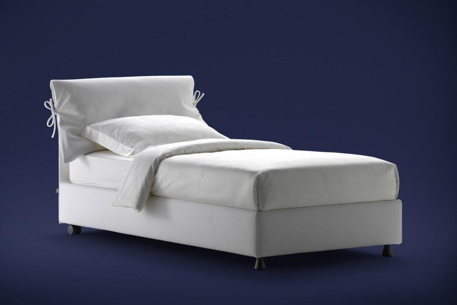 Nathalie single bed