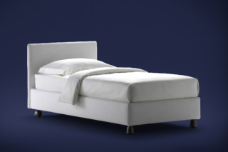 Notturno single bed  by  FLOU