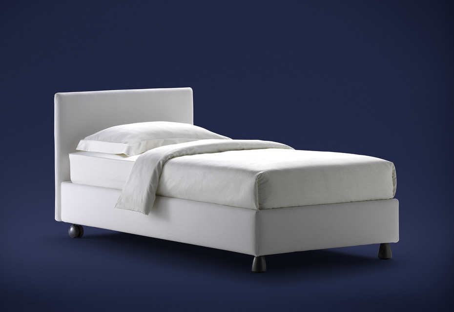 Notturno single bed