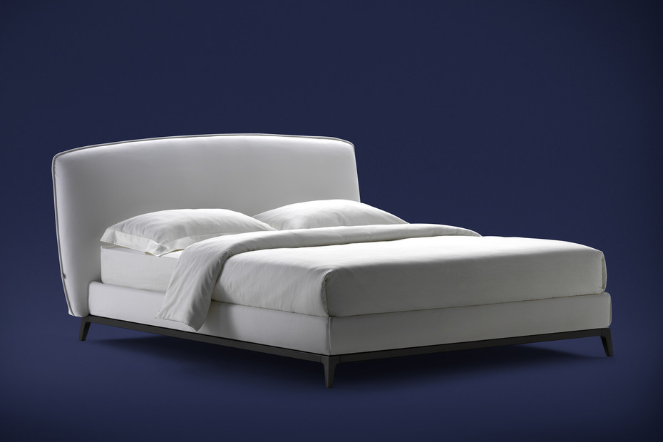 Olivier double bed
