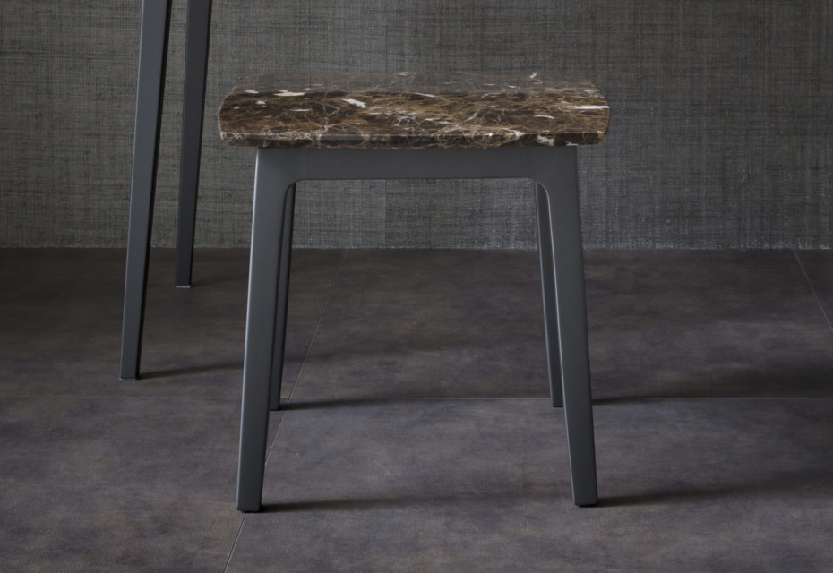 Olivier side table