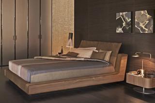 Sama Doppelbett  von  FLOU