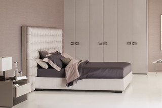 Sanya double bed  by  FLOU