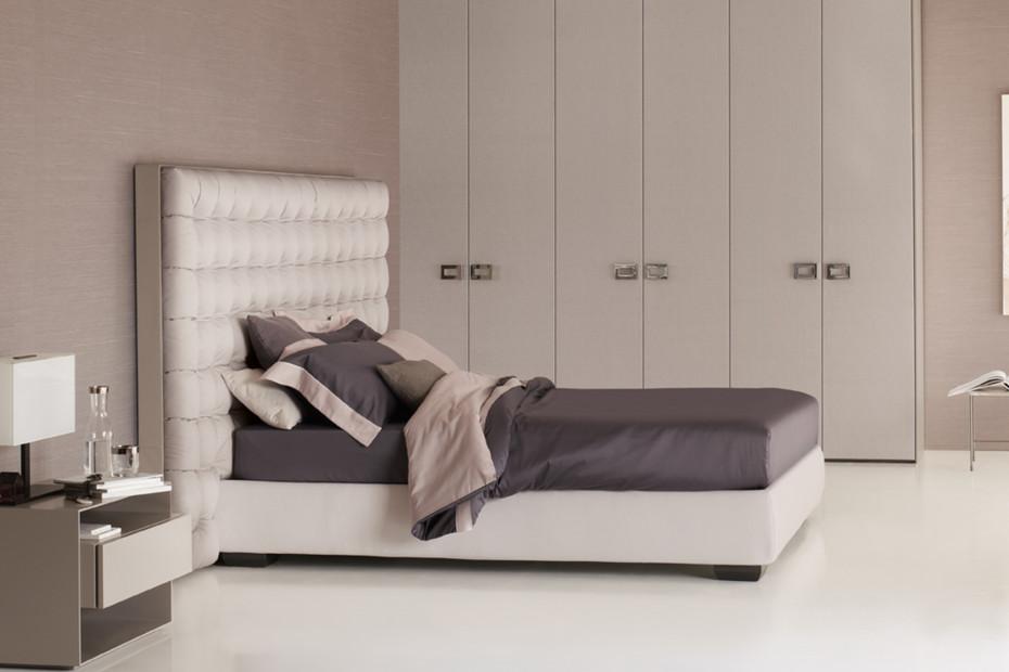 Sanya Doppelbett