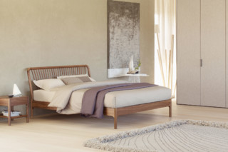 Sveva double bed  by  FLOU