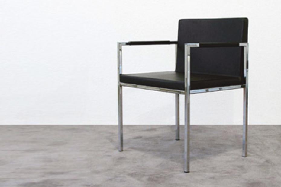 Bird armchair