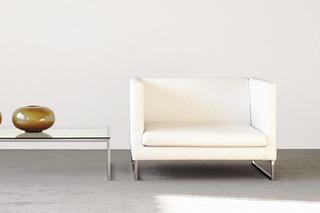 Bird easy chair  by  fluidum
