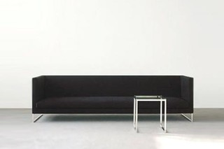 Bird sofa  by  fluidum